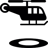 Provisions of leasing helicopters